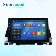 In-dash Car Mobile Electronics Double Din Touch Screen Auto Raido With GPS BT Wifi DVR Car DVD for Optima K5