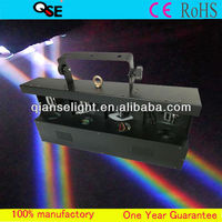 4*12W Quad Cree LEDs Scanner 4 Head LED Moving Beam China Disco Lights