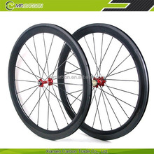 newest 60mm bicycle parts wheel rims no problem of quality
