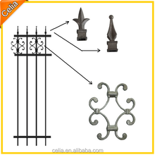 decorative fence inserts