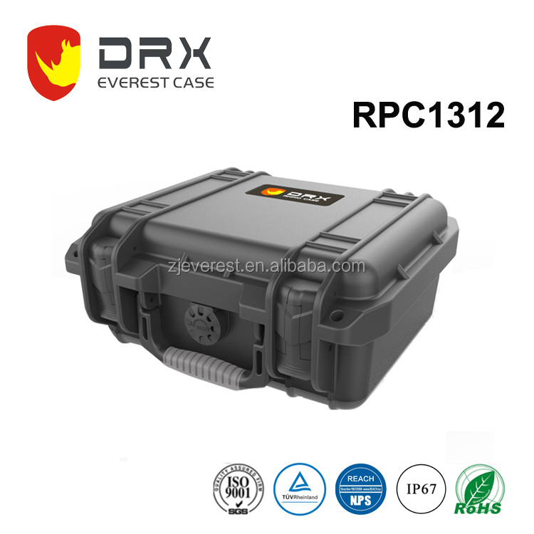 RPC1312 EVEREST hard case Waterproof plastic equipment case with nice look