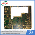 Multilayers ce rohs 94vo printed circuit board