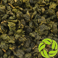 Super china wulong tea nai xiang jin xuan slimming oolong tea anti-aging milk oolong tea