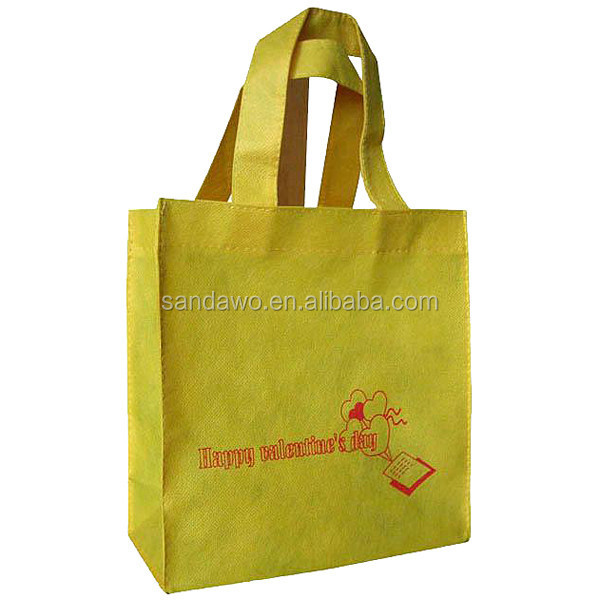 Europe Standard Easy non woven bags buyers