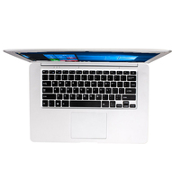 Wholesale cheapest 14 inch dual core i5 laptop computer 4G Ram 500G HDD