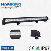 Hot sales 180W offroad 30 inch C REE led car light bar