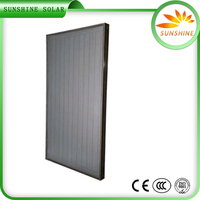 High Efficiency Vacuum Solar Collector China Solar Collector Tube