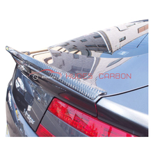 For Aston Martin Vantage V8 KAMM Rear Spoiler Real Carbon