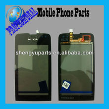 2013 Brand New model digitizer screen for Nokia Asha 311 N311 Touch Screen Censor Replacement