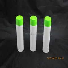 Natural bleaching cream airless bottle/beauty product container/cream pump mist sprayer