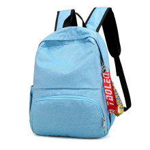 2017 New Design Daily Travel Bag Colorful Waterproof Cheap Backpack School Bag For Children