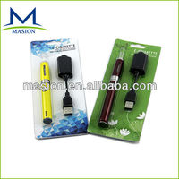 factory original coil replaceable EVOD atomizer MT3 clearomizer evod kit pretty electronic cigarettes