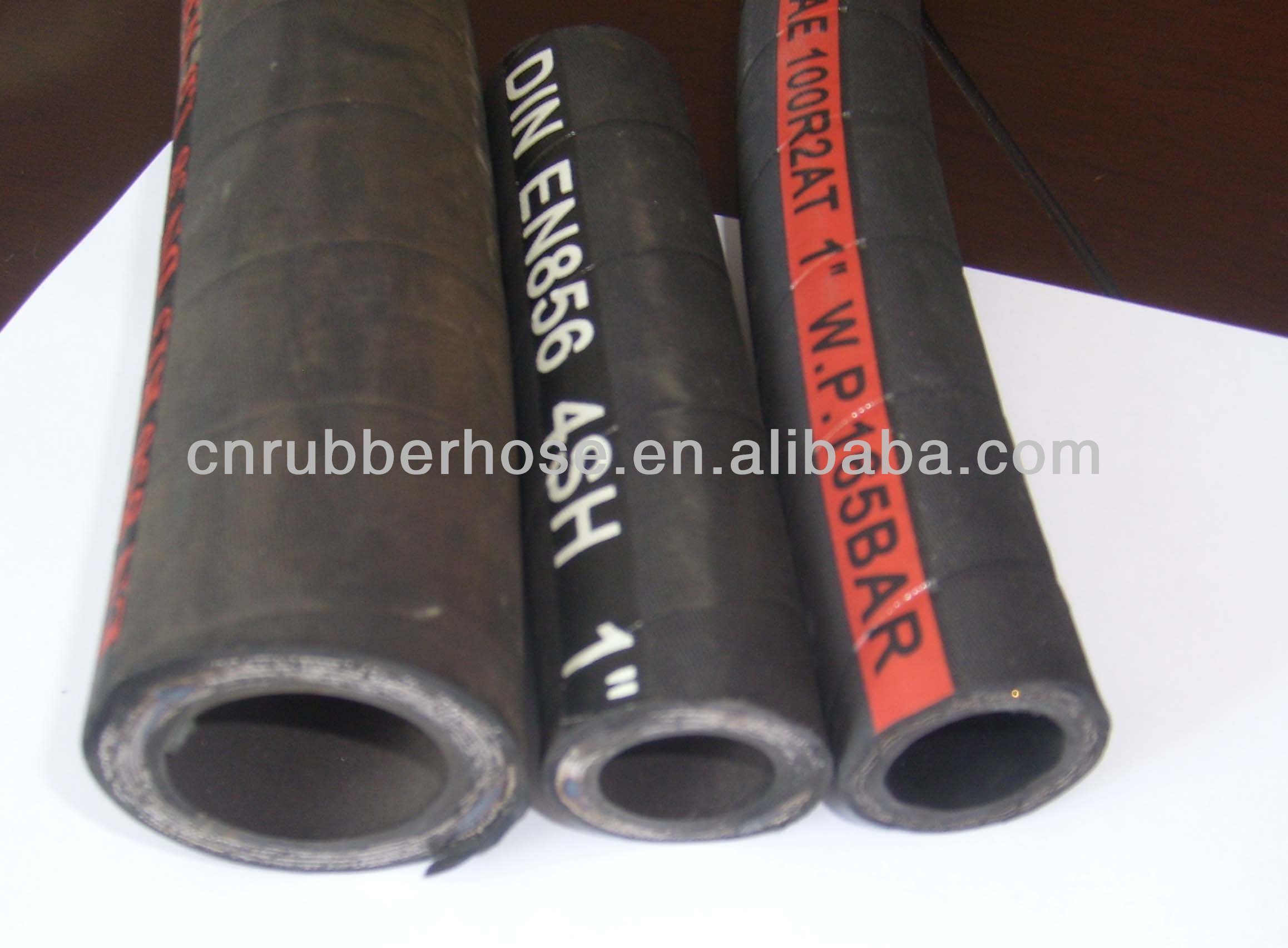 Carbon Rubber Hose at rock-bottom price before Christmas Day