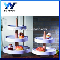 Best Selling Products ACRYLIC Cake Stand Wedding, 3 Tier CakeStand, cake stand