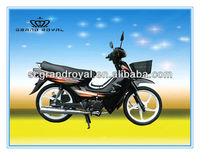 Gas/Diesel motorcycle 110cc high quality (Dream110)