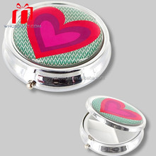 Mini Designer Pill Box,Metal Pill Box With Lock,Pill Box Price Wholesale