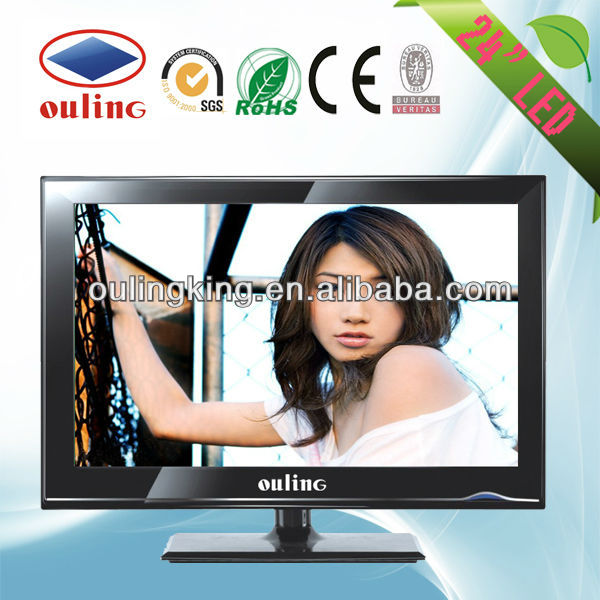 24inch tv+lcd+led+de+china Multimedia USB