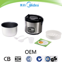 Midea Lowest price for industrial slow cooker and rice cooker parts