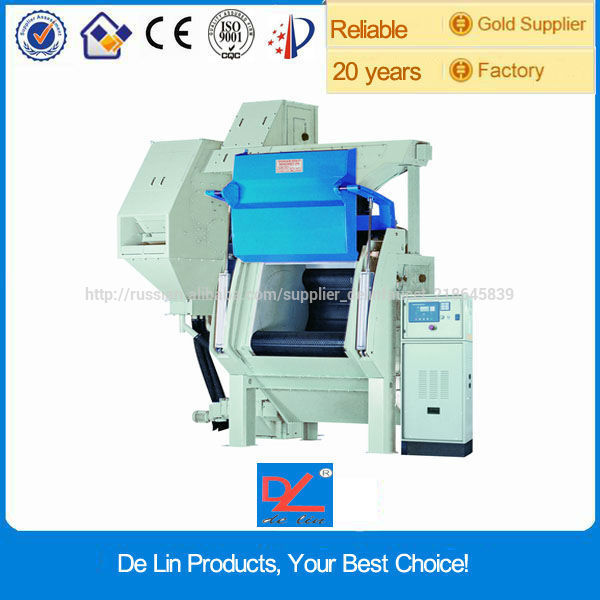 Automatic Portable Shot Blasting Machine Price From China Manufacturer