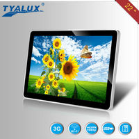 China supplier high quality 22inch bus lcd advertising player