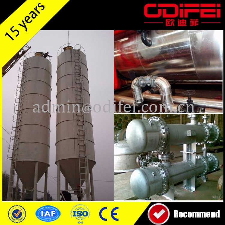Low emission used engine reconditioning machine professional