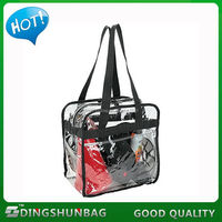 Alibaba china factory direct 100% eco friendly polyester fabric bag