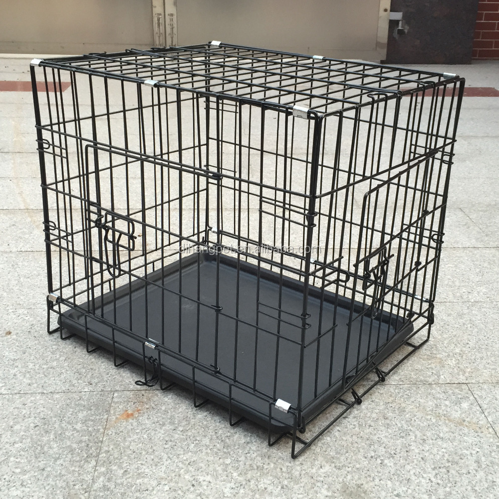 Wire Mesh Pet Dog Cages With Competitive Price