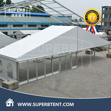 Large used party tent for sale