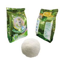 China Supplier Apparel Laundry Detergent Powder