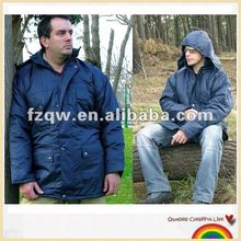 waterproof cotton-padded clothes winter jacket warm jackets