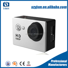 A9 2 inch 1080P Action Camera with 120 degree Wide-Angle Lens