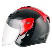 2017 Hot Sales Open Face Motorcycle Safety Helmet
