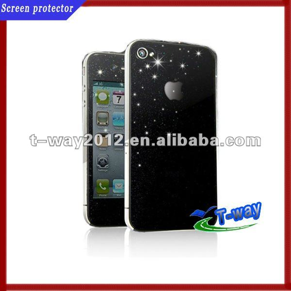 Many design 3m screen protector for iphone 4