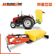Competitive Factory Disc Tractor Grass Slasher Mower
