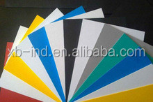 Roofing sheet foam,shop sign board,signboard pvc 1220*2440MM
