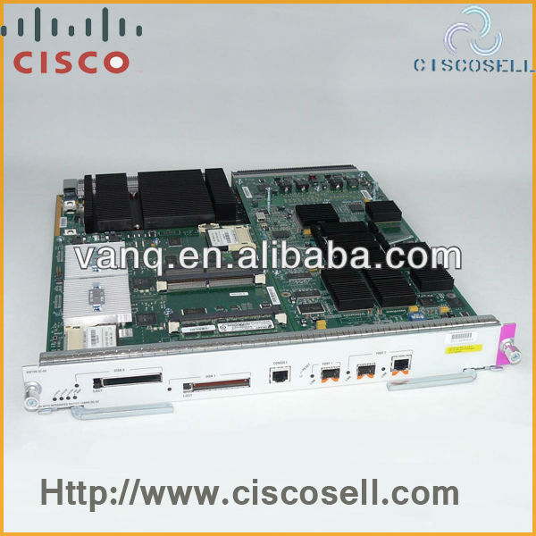 Brand New Cisco RSP720-3CXL-GE= in stock
