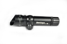 Practical riflescopes 5MW Green Laser Sight