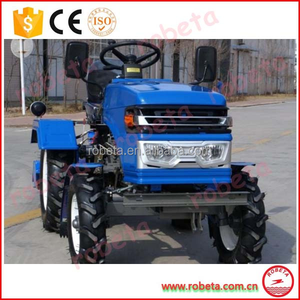 4wd mini tractors china suppliers/mini tractor price list