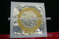 well silicon oil male condom