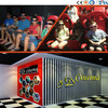 Shopping mall equipment 5D cinema---kids cinema world!cartoon film
