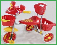 Toy vehicle with three wheels,baby tricycle ride on vehicle
