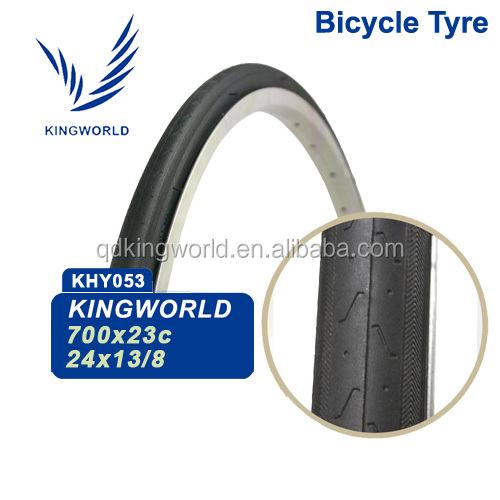 Excellent performance 700x23c cruiser bicycle tire