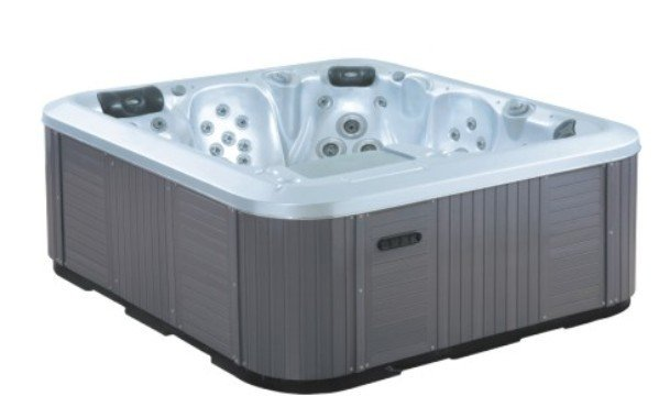 JAZZI Large Hot Sexy Family Spa Tub Foot Spa Massager SKT338A1