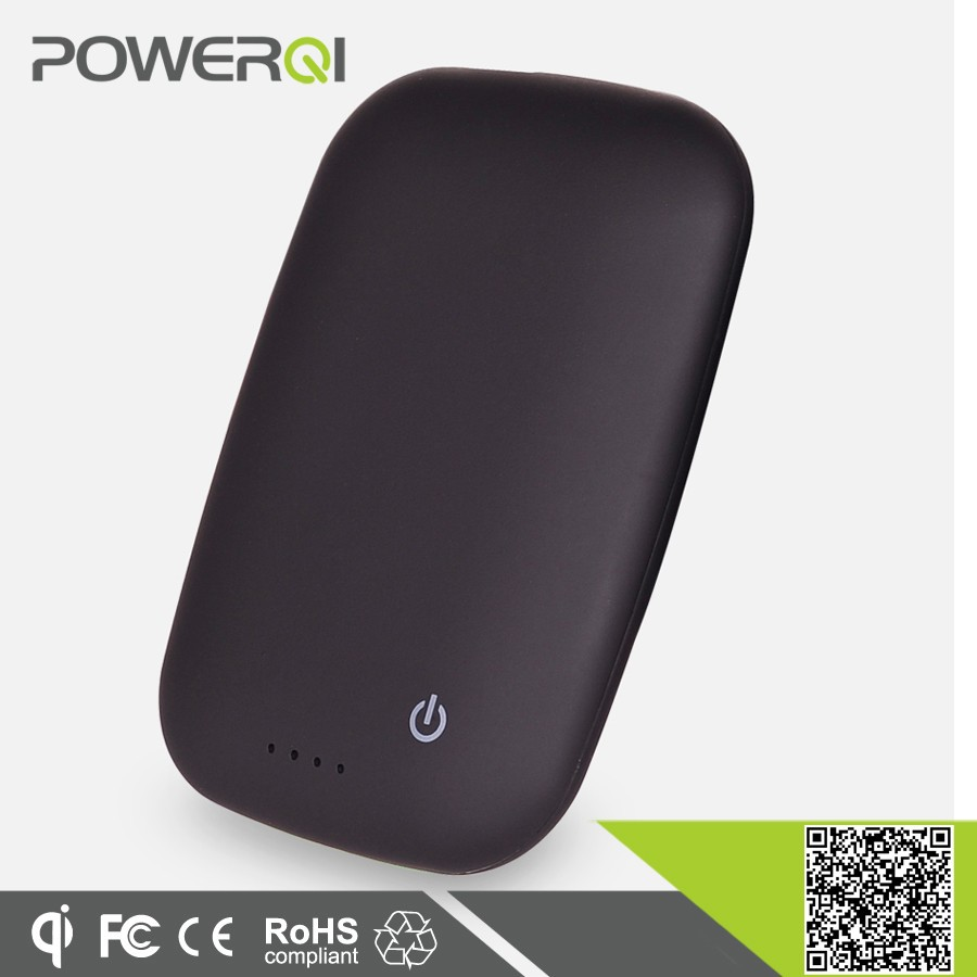 new products wireless power bank charger mobile charger for huawei p6 for samsung galaxy s2 for moto