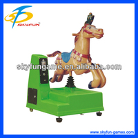 2013 hot sale running kids horse