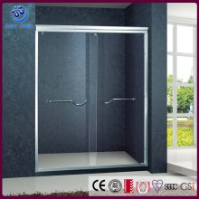 Aluminum Frame Shower Screens(KD6011)