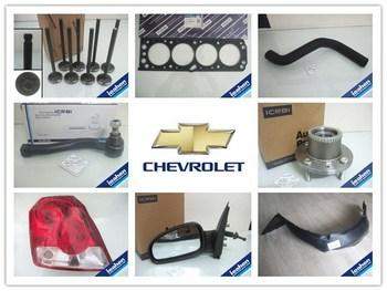 Crb Auto Parts Tie Rod End Ieahen For Chevrolet