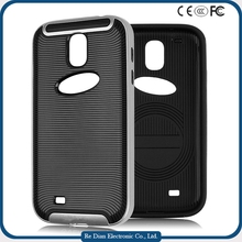 Trendy Products Shockproof Mobile Phone Case Back Cover for Samsung Galaxy S4