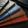 New Design Case for iPad Leather, Wallet Case for iPad mini 2 3 4, for iPad mini 4 Case Cover