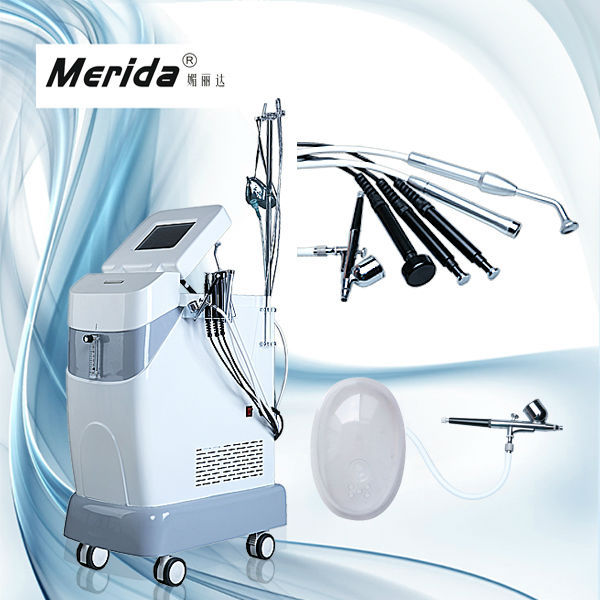 MD-012 Merida Factory Water oxygen peel for skin deep cleaning